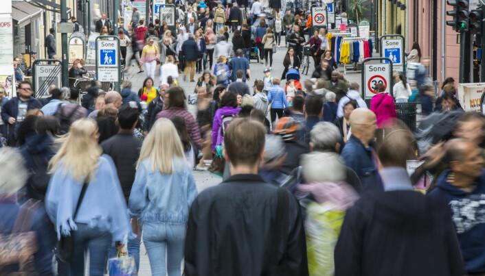 Kraftig befolkningsvekst i byene – distriktskommuner blir taperne