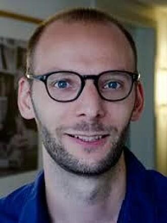 Christian Krog Tamnes er professor ved Universitetet i Oslo.