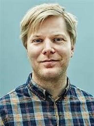 Fartein Ask Torvik er forsker ved Folkehelseinstituttet.