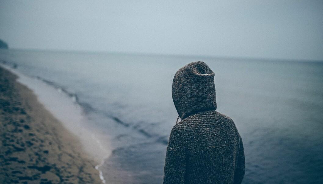 – Mekanismene som ligger bak angst og depresjon, kan ha oppstått via selektivt press, altså emosjoner som tristhet og sorg, men ikke selve sykdommene, sier professor Leif Kennair.