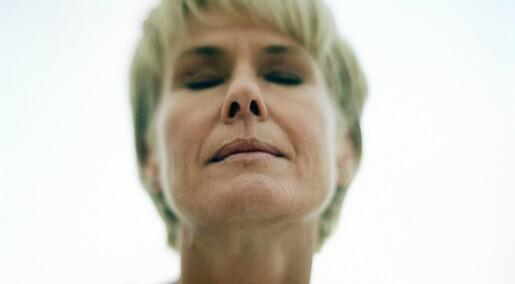 Mindfulness lindrer angst og depresjon