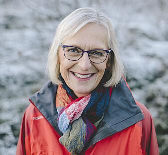 − Når det kommer et nytt produkt tar det lang tid før du kan se de langsiktige helsekonsekvensene, sier UiT-professor Maja-Lisa Løchen.