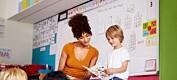 Slik kan elever og lærer få mer utbytte av høytlesingen