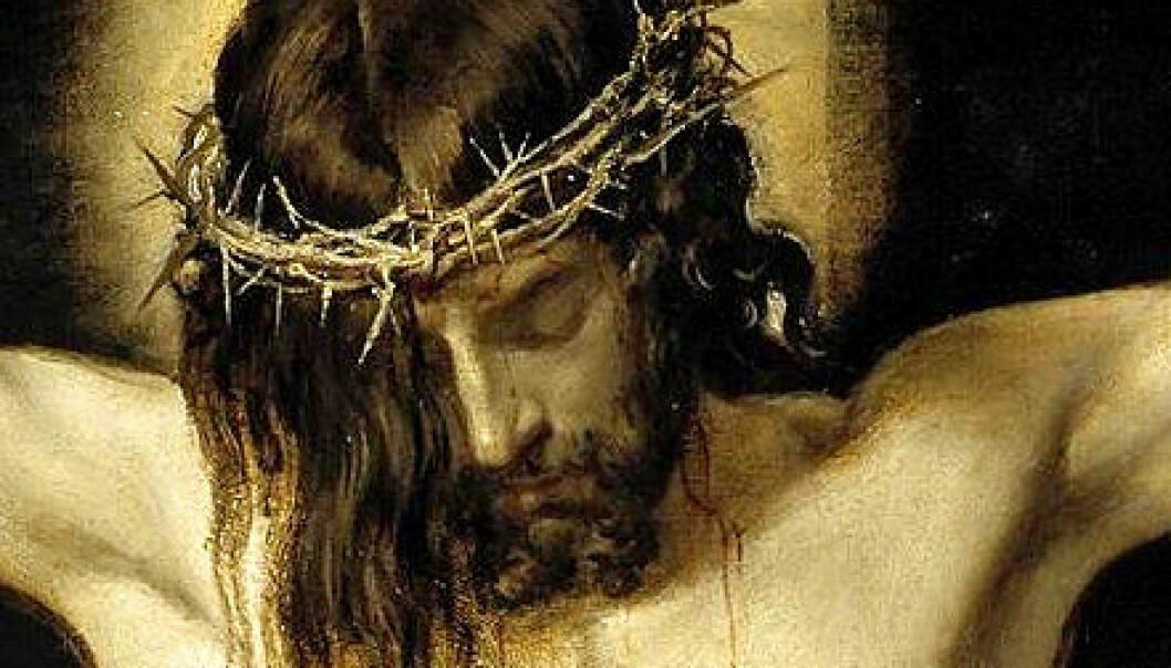 Historiene om Jesus har fascinert mennesker i 2000 år. Noen ble så fascinert at de diktet videre på historiene. De gamle beretningene kom aldri med i Bibelen, men når de blir oppdaget i dag, oppstår det ofte prat om at de kanskje burde ha blitt det. (Maleri: Diego Velázquez)