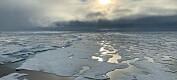 Klimaforskere har nådd Nordpolen i isbryter
