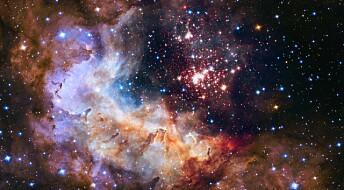 5 myter om big bang