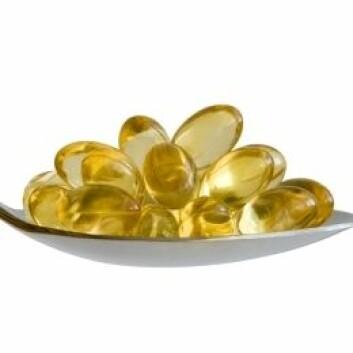 Årsaka til den antekne effekten frå omega-3 er at feittsyra høyrer til ei gruppe som i teorien skulle kunne verke betennelse-hemmande på MS. (Foto: iStockphoto)