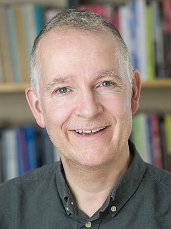 – Jevnt over kommer ungdom med norskfødte foreldre og med høy sosioøkonomisk status best ut i undersøkelsen, sier forsker Anders Bakken ved forskningsinstituttet NOVA på OsloMet.