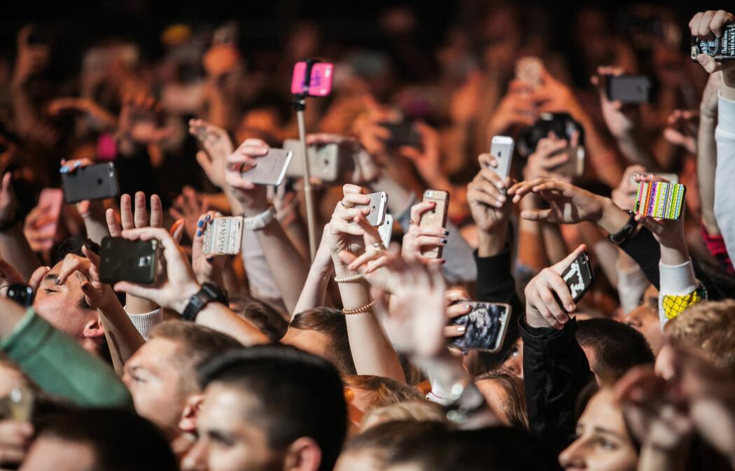 Sosiale medier gjør det mulig å få et budskap bokstavelig talt rett ned i lomma hos millioner av mennesker.
