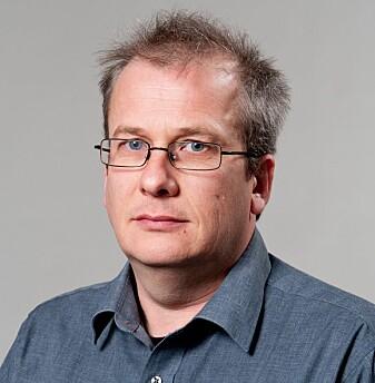 – Mekanismene i sosiale medier sørger for at bevisst villedende informasjon – gjentas, støttes, deles og spres av vanlige brukere, sier Arild Bergh ved Forsvarets forskningsinstitutt.