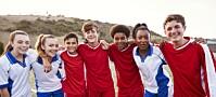 Slik kan ungdommer bli mer aktive