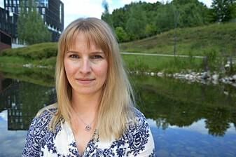 Marianne Tronstad Lund er seniorforsker ved Cicero. Hun er ikke overrasket over at amerikanske forskere viser frem store tall etter å ha undersøkt effektene av flere elbiler.