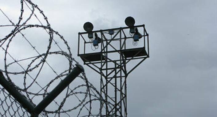 Hva slags straff er riktig? Og hvordan vet vi at straffen er riktig?(Foto: Stock.xhng)