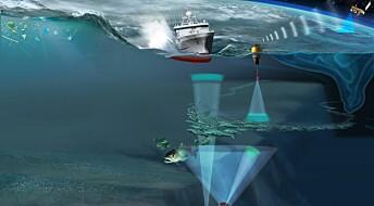 Åpner LoVe havobservatorium i Vesterålen