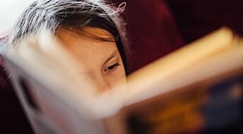 Nå får lærere hjelp til å følge opp nasjonale leseprøver