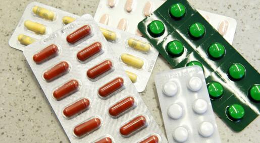 Studie avdekker når feilmedisinering oppstår på norske sykehus