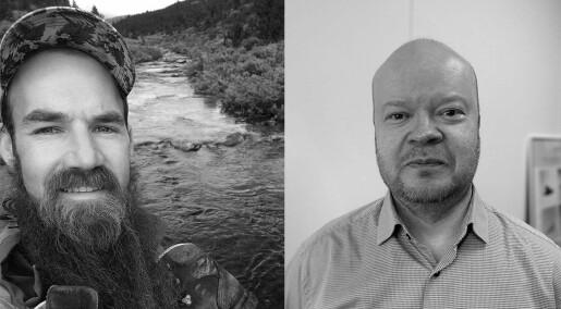 NIKUs nordområdeavdeling styrker kompetansen på klima, forvaltning og urfolk