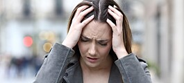 Migrenehjernen er alltid i en fase av migrene