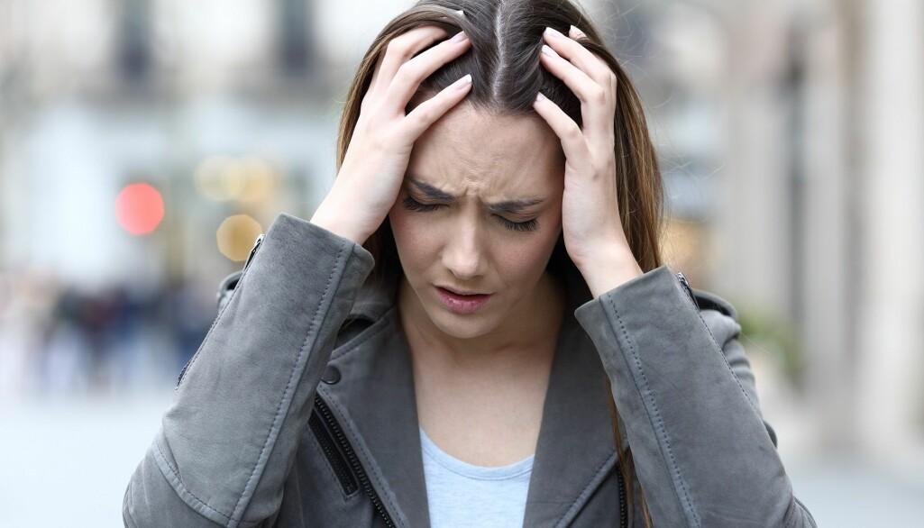 Hvis du har en «migrenehjerne», har du en hjerne som ikke alltid er helt i balanse.