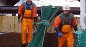 Fiskere ønsker effektiv sikkerhet