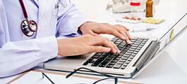 Nå kan forskere analysere pasientjournaler uten å se sensitiv informasjon