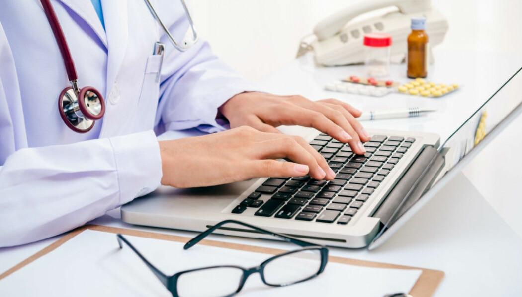 I dag er det svært vanskelig for forskere å få tak i opplysninger fra elektroniske pasientjournaler. Men nå har en forsker utviklet et dataprogram som gir forskerne tilgang til opplysningene, men samtidig sørger for at pasientens personvern blir ivaretatt.