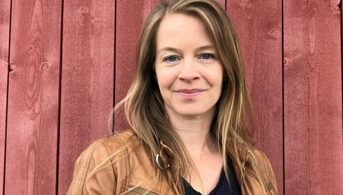 Spesialpedagogen Heidi Aabrekk fikk en sønn med hjerneskade. Hun har erfart hvor tungt det kan være å trene opp hjernefunksjoner hos et lite barn. Hun ivrer for å bygge bro mellom fagmiljøene.
