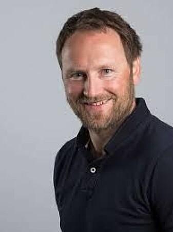 Bjørn Heine Strand sier at den sosiale ulikheten i helse øker i Norge.