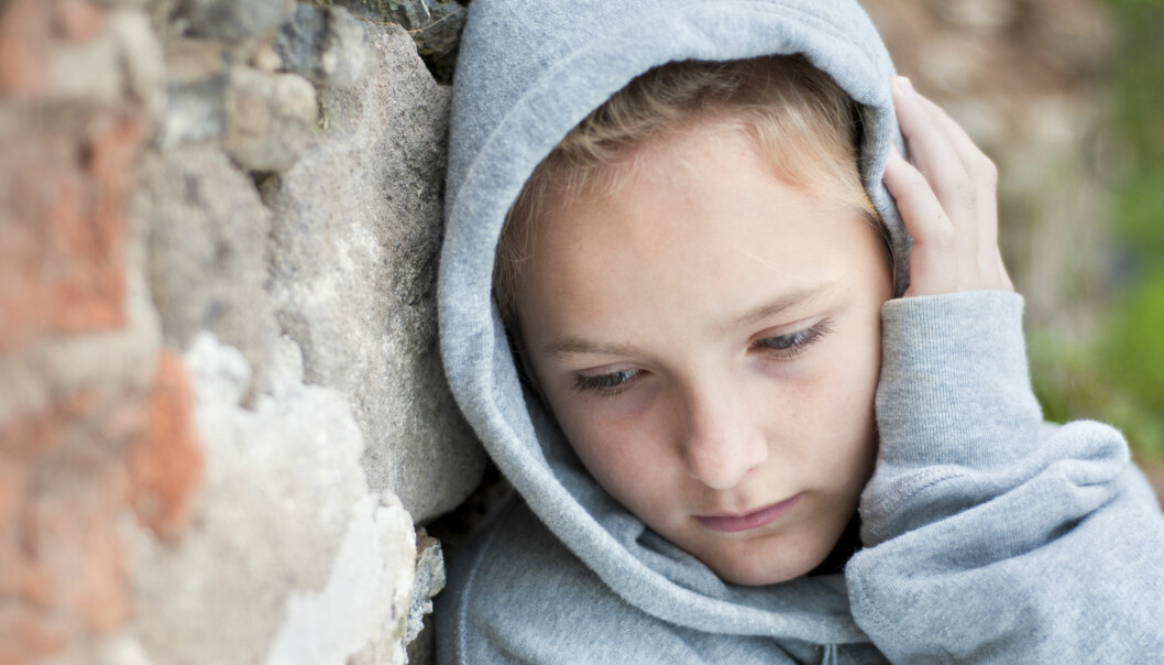 Barn som opplever mye negativt i oppveksten, har en betydelig økt risiko for å dø tidlig