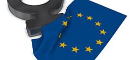 Norge eksporterer likestillingspolitikk