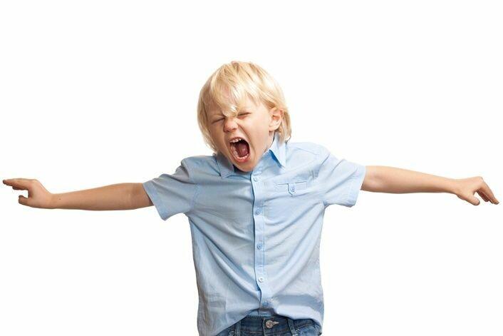 - Å være foreldre til barn med ADHD er som å konstant balansere på et vindsurfebrett, sier forsker Øyfrid Larsen Moen. (Foto: Johan Larson, Microstock)