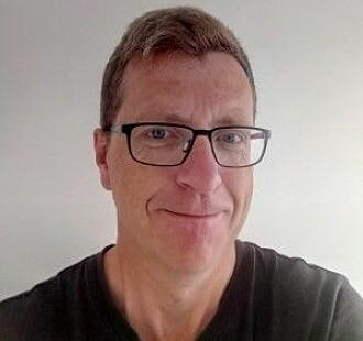 Rune Slimestad er plantekjemiker og har stor tro på aronia-planten.