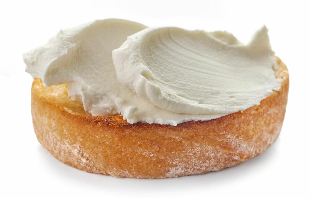 Mange kremoster inneholder karragenan, et tilsetningsstoff som brukes til å gi osten god konsistens.