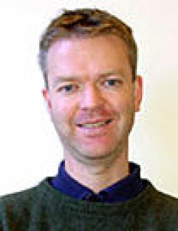 Paul Jarle Mork (Foto: NTNU)