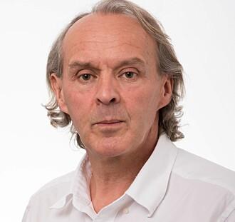 Jørgen Jensen er professor i idrettsbiologi på NIH. Han koordinerte testene som ble gjort i 2013 i forbindelse med studien.