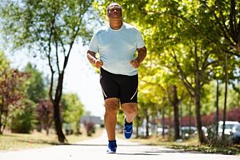 Ved å forstå hva som skjer med fettet i kroppen, kan forskerne finne medisinsk behandling for de som ikke trener.