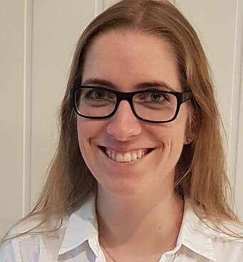 Irina Burchard Erdvik is a Doctoral Research Fellow at the Faculty of Social and Health Sciences at Inland Norway University of Applied Sciences, but is taking her doctoral degree at the NIH.