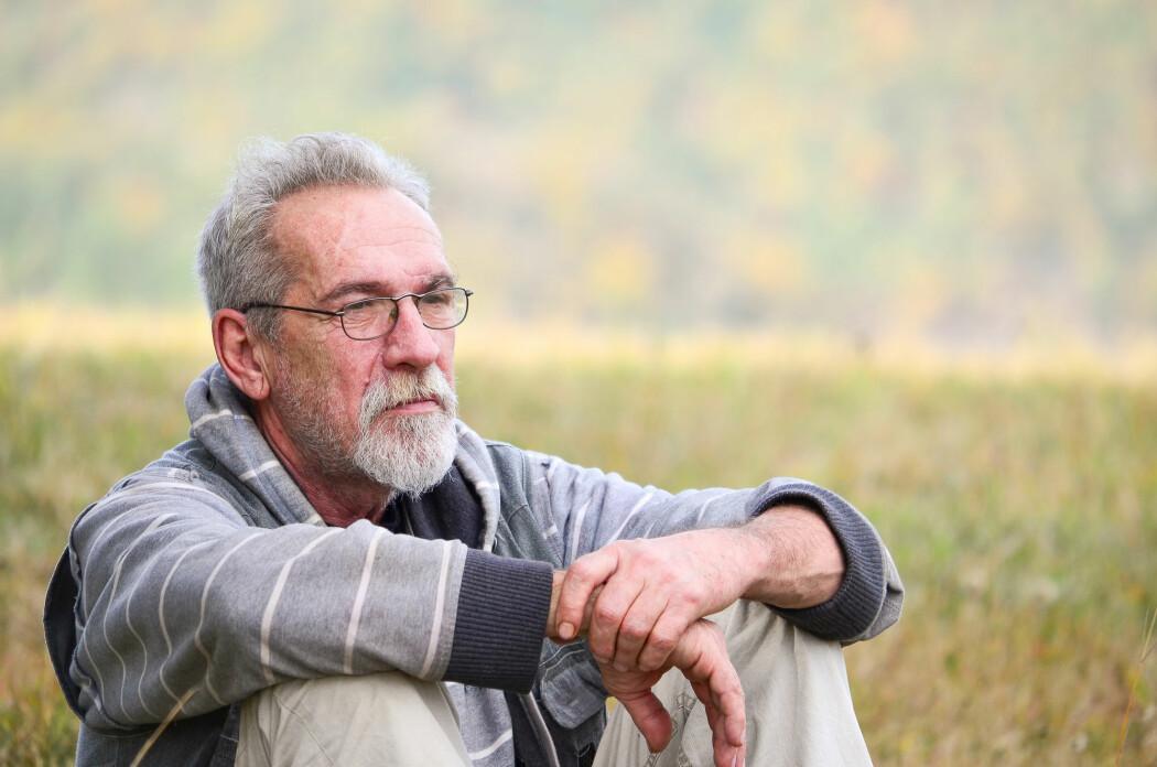 Mindfulness kan forverre angst og depresjon