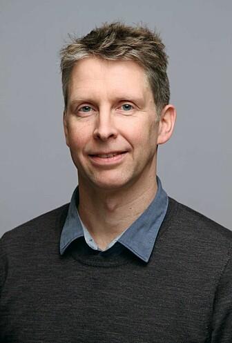 Jon Vøllestad er førsteamanuensis ved Universitetet i Bergen.