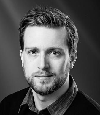 Tor Kristian Andersen forsker på DNA-vaksiner mot pandemier.
