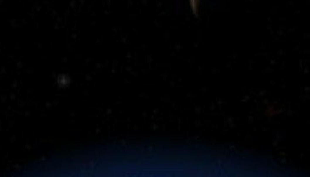 Astronomar har funne eit planetsystem på fem planetar rundt vår nabostjerne Tau Ceti, der ein ligg i ein avstand frå moderstjerna som kan tillate liv. J. Pinfield, Ropacs