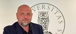 Tor Godal slutter som kommunikasjonsdirektør ved UiB