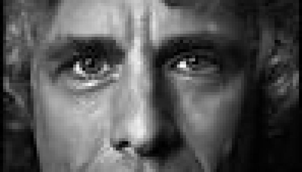 """""""Steven Pinker (Foto: Henry Leutwyler)"""""""