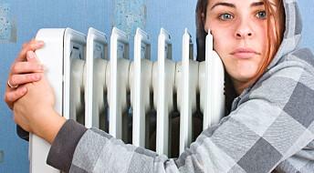 Spør en forsker: Hvorfor er noen frysepinner?