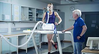Astmamedisin gir ikke bedre utholdenhet hos friske idrettsutøvere