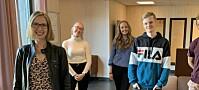 150 nye studenthyblar i Levanger