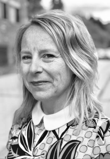 Trude Hoel, associate professor at the Norwegian Reading Centre at the University of Stavanger.