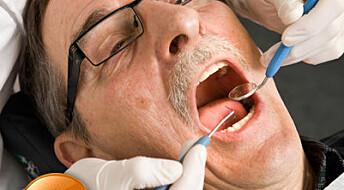 Podcast: Skrekken for tannlegen