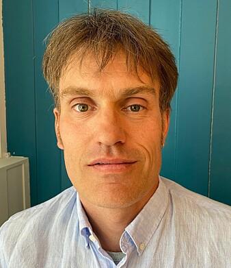 − De største utfordringene er å produsere nok doser til riktig tid, sier Stig Tollefsen, Head of strategic science i CEPI.