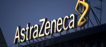 Astra Zenecas koronavaksine er i siste testfase